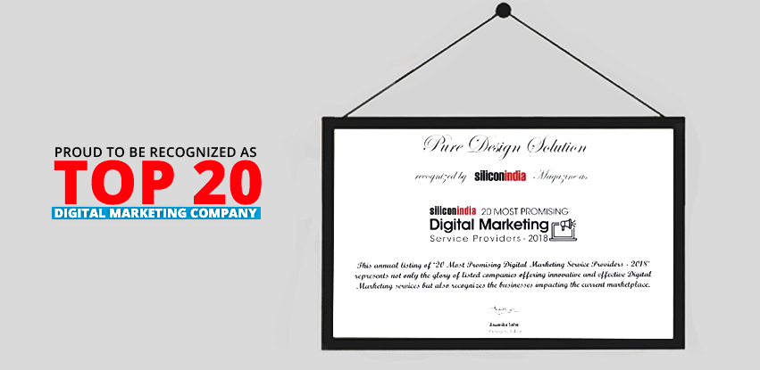 top 20 digital marketing company