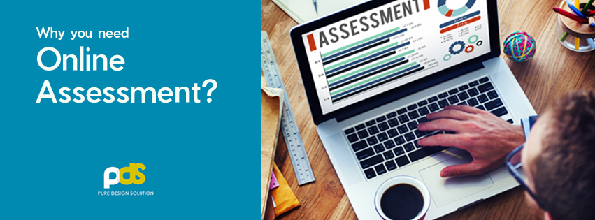 Online assessment - Why it is important for your business