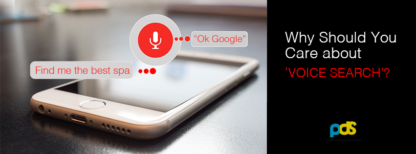 Why and How to Prepare Your Website for VOICE SEARCH?